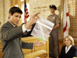 Las Vegas Defense Lawyer