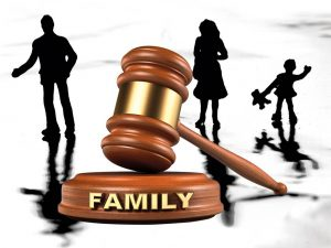 Family Law Attorney in Georgia